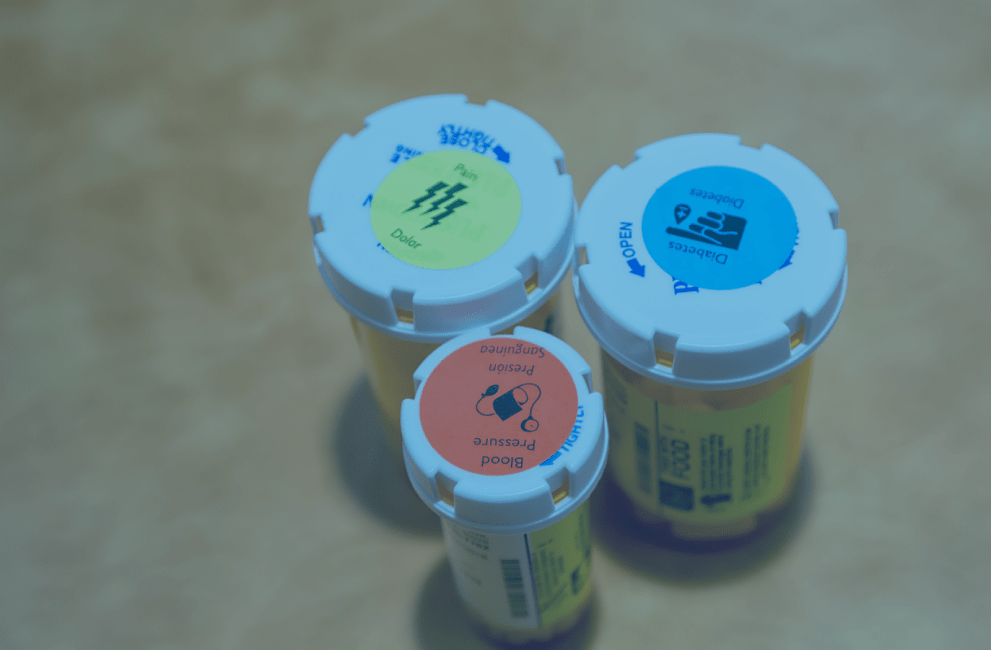 Pharmacy Hero Mobile Overlay