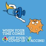 COVID-19 Vaccine Update: January 2021