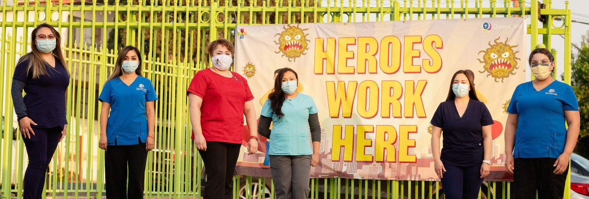 QHC Health Heroes
